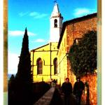 """Pienza, Italy"" by mbeightol"