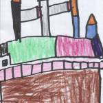 """castle"" by ulani"