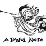 """A Joyful Noise"" by WinnieFitch"