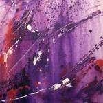 """Purple fury1"" by artdezign"
