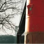 """Lil red light house"" by abecrod"