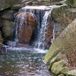 """""""Central Park Falls"""" by MarksClickArt"""