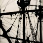 """golden hind"" by f2point4"