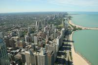 The North Side of Chicago, IL