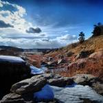 """Castlewood Canyon State Park, Colorado"" by Kurt"