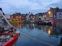 Weymouth Harbour  (12923-RDA)