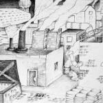 """City II"" by TobinSprings"