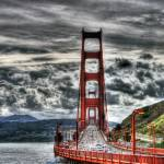 """Golden Gate Bridge"" by vgm8383"
