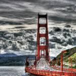 """""""Golden Gate Bridge"""" by vgm8383"""