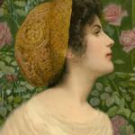 """""""A Pre-Raphaelite Beauty"""" by rimages"""