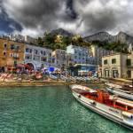 """Capri Harbor"" by vgm8383"