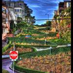 """Lombard Street"" by vgm8383"