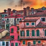 """Venice on Fire"" by vgm8383"