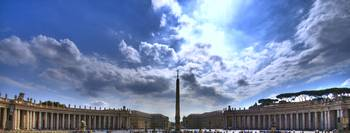 St. Peter's Square - Vatican City