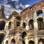 """Colosseum"" by vgm8383"