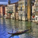 """""""U Turn on the Grand Canal"""" by vgm8383"""