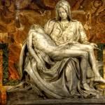 """""""The Pietà"""" by vgm8383"""