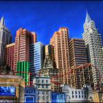 """""""New York, New York"""" by vgm8383"""