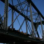 """Tempe Bridge"" by D0CSavag3"