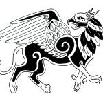 """Celtic Gryphon"" by Enchantments"
