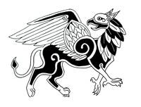 Celtic Gryphon