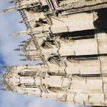 """York Minster Side View"" by carolcam"