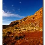 """""""Glimpse of Palo Duro Canyon"""" by anindya"""