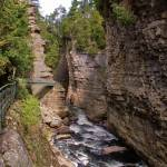 """""""Ausable Chasm"""" by MarksClickArt"""