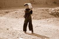 The Water Boy, Afghanistan