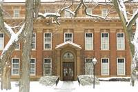 Murray Hall