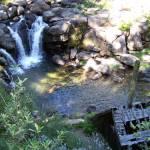 """Battle Creek Falls"" by theta31"