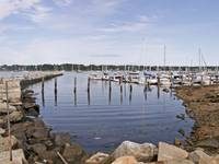 Stonington Harbor I