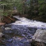 """Grayville Falls"" by MarksClickArt"