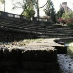 """""""Ampitheatre"""" by spike"""