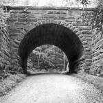 """Old Railroad Bridge"" by MarksClickArt"