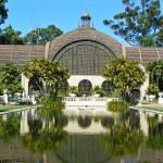 """Balboa Park Atrium"" by MarksClickArt"