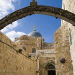"""""""Church of the Holy Sepulchre"""" by jcarillet"""
