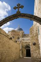 Church of the Holy Sepulchre