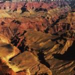 """Grand Canyon Layered Cake"" by CedricTheCat"