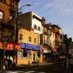 """""""Chinatown"""" by CedricTheCat"""