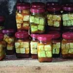 """""""Jars of tofu"""" by Artsyroom"""