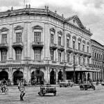 """Cine Payret, Havana Cuba"" by sparrowhawk"