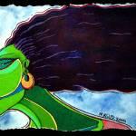 """""""Earthguardian"""" by masud"""