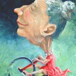 """""""Bicycle Ride"""" by SGRobinson"""