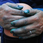 """Hmong Hands"" by jcarillet"