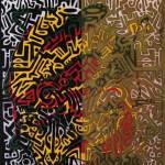 """Chaostincil"" by chaospattern"
