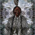 """Sitting Bull"" by jgwhitney"