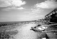 Beach at Whitstable