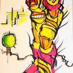 """Urban"" by Benone"