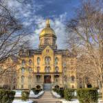 """Golden Dome in Spring"" by tdalponte"